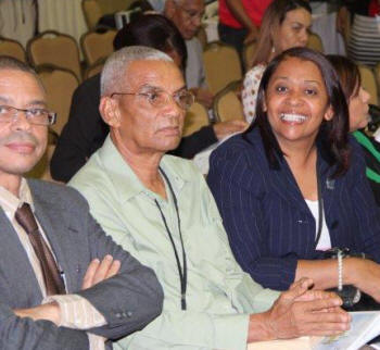 Cumbre Educativa 2015 - Rep. Dominicana